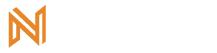 Logo Nitus białe