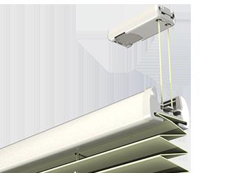 Praktyczne zastosowanie rolety plisowanej