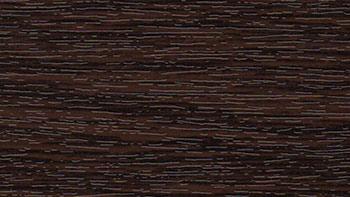 10 dąb ciemny - kolor elementów rolety zewnętrznej