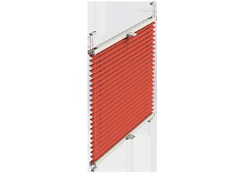 Rolety plisowane dopasowany na wymiar