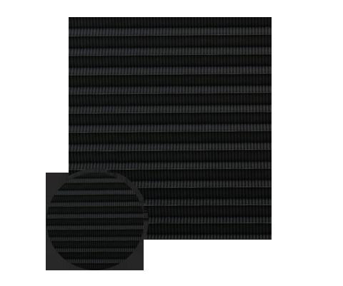 Awangarda 04 - kolor materiału rolety plisowanej