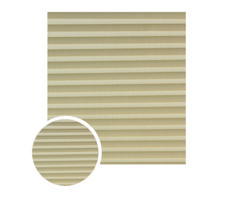 Awangarda 05 - kolor materiału rolety plisowanej