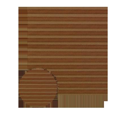 Awangarda 18 - kolor materiału rolety plisowanej