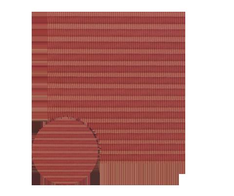 Awangarda 19 - kolor materiału rolety plisowanej