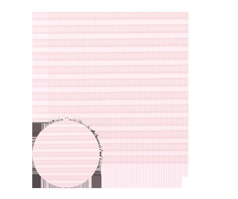 Awangarda 23 - kolor materiału rolety plisowanej