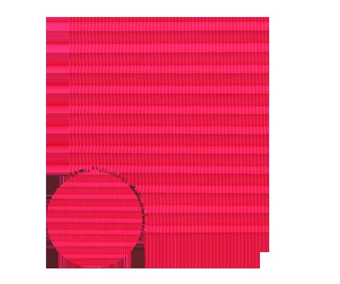Awangarda 30 - kolor materiału rolety plisowanej