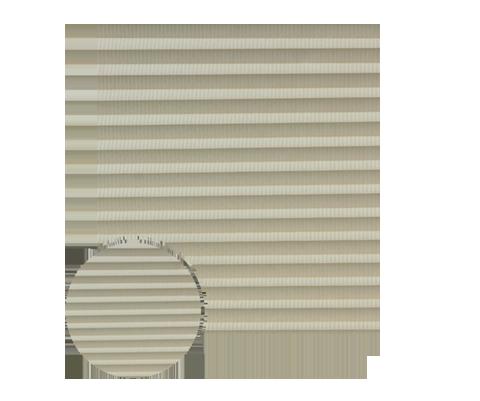 Awangarda 31 - kolor materiału rolety plisowanej