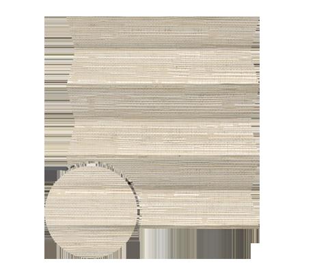 Coco 206 - kolor materiału rolety plisowanej