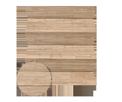 Coco 208 - kolor materiału rolety plisowanej