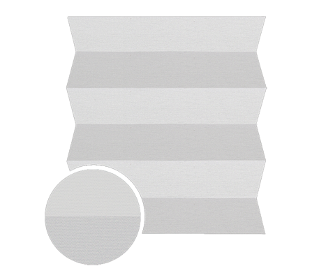 Femi 1290 - kolor materiału rolety plisowanej