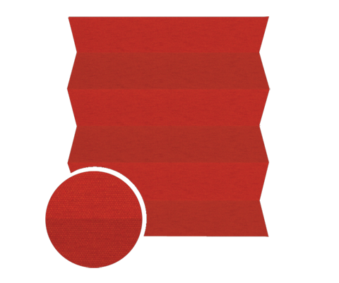 Femi 6400 - kolor materiału rolety plisowanej