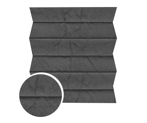 Kamari 04 - kolor materiału rolety plisowanej