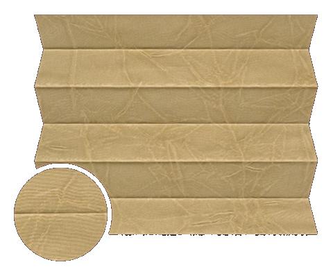 Kamari 05 - kolor materiału rolety plisowanej