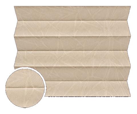 Kamari 06 - kolor materiału rolety plisowanej
