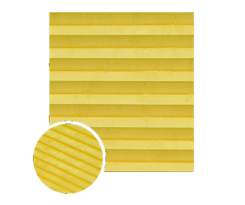 Kamari 09 - kolor materiału rolety plisowanej
