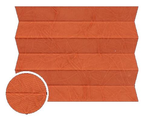 Kamari 10 - kolor materiału rolety plisowanej