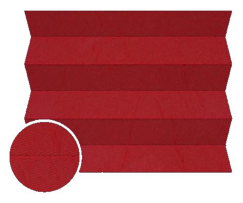 Kamari 11 - kolor materiału rolety plisowanej