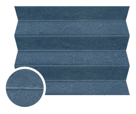 Kamari 15 - kolor materiału rolety plisowanej