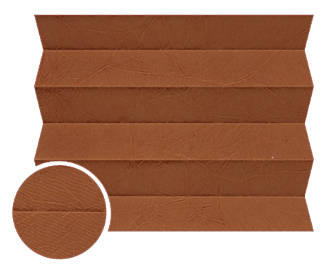 Kamari 18 - kolor materiału rolety plisowanej