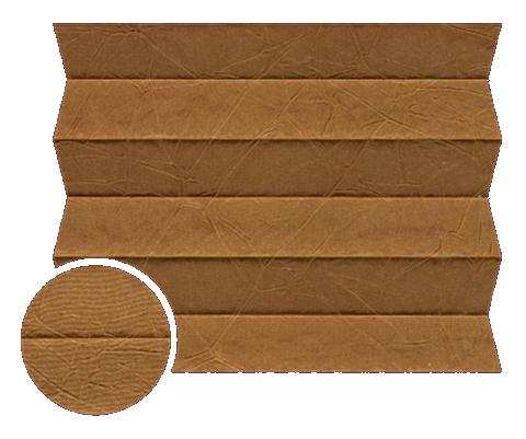 Kamari 19 - kolor materiału rolety plisowanej