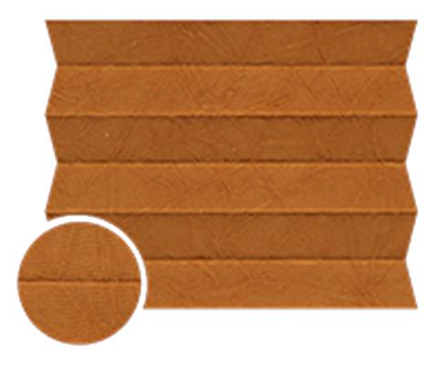 Kamari 22 - kolor materiału rolety plisowanej
