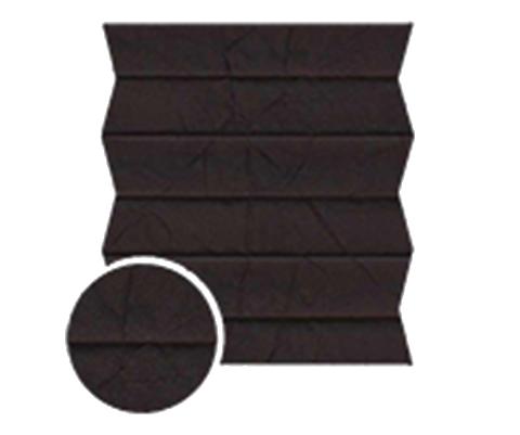 Kamari 25 - kolor materiału rolety plisowanej