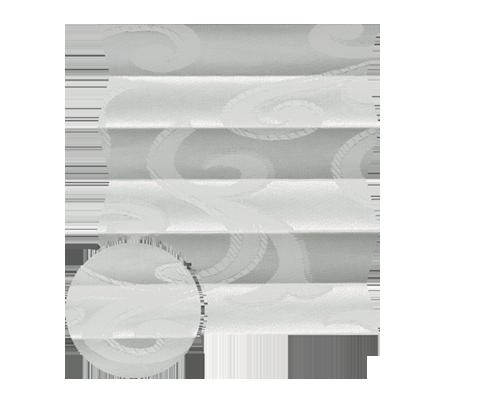 Ranke 3120 - kolor materiału rolety plisowanej