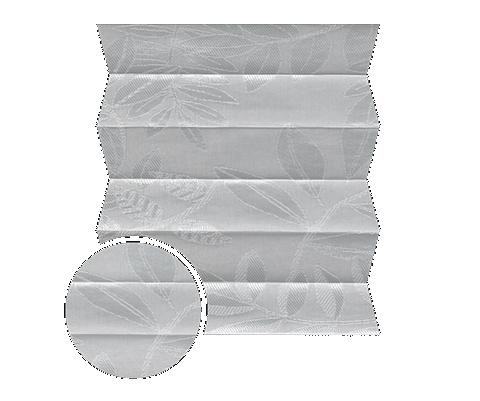 Samoa 001 - kolor materiału rolety plisowanej