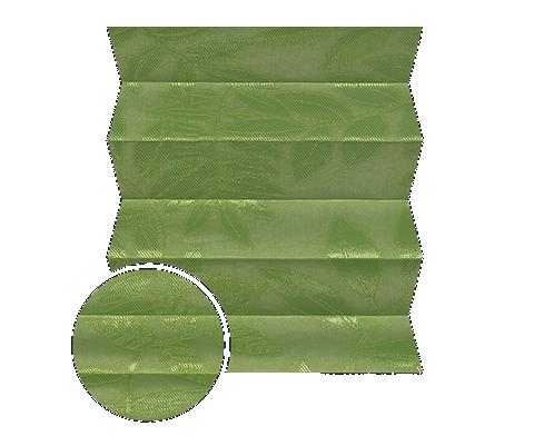 Samoa 002 - kolor materiału rolety plisowanej
