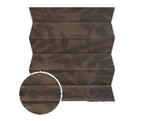 Samoa 003 - kolor materiału rolety plisowanej