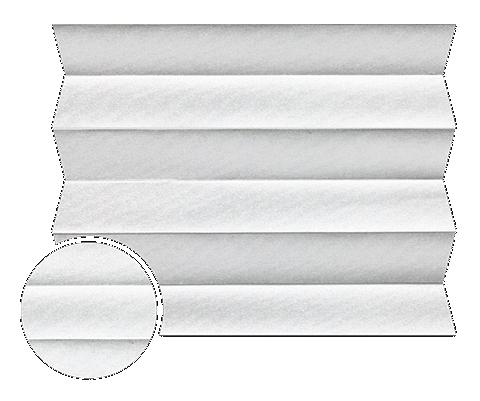 Shine 1040 - kolor materiału rolety plisowanej