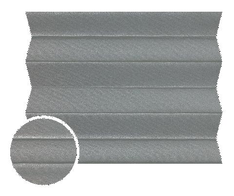Shine 1041 - kolor materiału rolety plisowanej