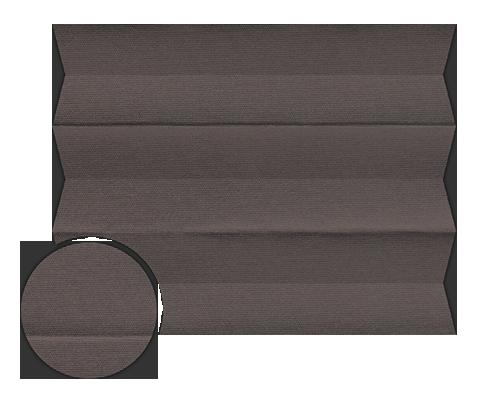 Shine 1052 - kolor materiału rolety plisowanej