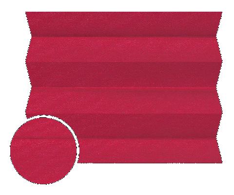 Shine 1054 - kolor materiału rolety plisowanej