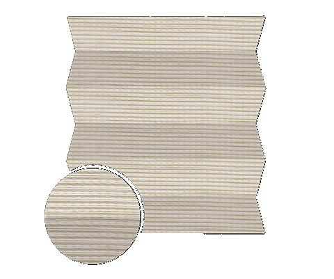 Torres 2275 - kolor materiału rolety plisowanej