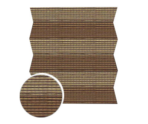 Torres 2294 - kolor materiału rolety plisowanej