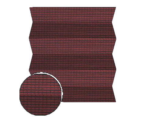 Torres 8134 - kolor materiału rolety plisowanej