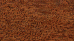 Złoty dąb - kolor osprzętu rolet wewnętrznych