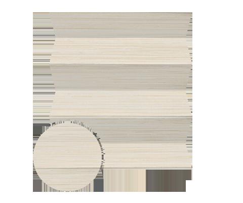 Zuri 5441 - kolor materiału rolety plisowanej