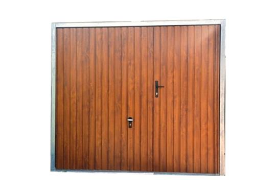 Brama uchylna Classic