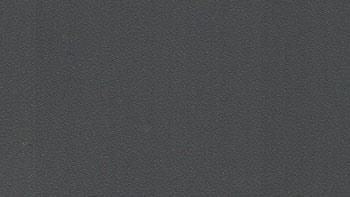 Bazaltowo-szary Gładki - kolor okleiny bramy segmentowej