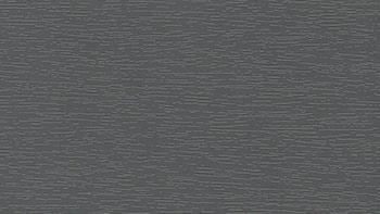 Bazaltowo-szary - kolor okleiny bramy segmentowej