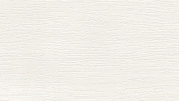 Biały - kolor okleiny bramy segmentowej