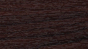 Black Cherry - kolor okien i drzwi PVC