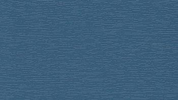 Brillantblau - kolor okleiny bramy segmentowej