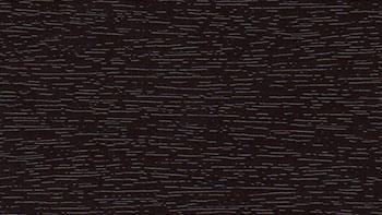 Czekolada - kolor okleiny bramy segmentowej