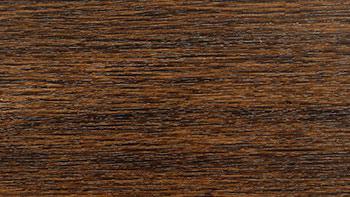Dąb ciemny - kolor bramy segmentowej