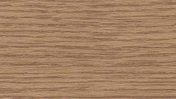 Dąb naturalny - kolor okleiny bramy segmentowej