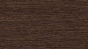 Dąb rustykalny - kolor okleiny bramy segmentowej