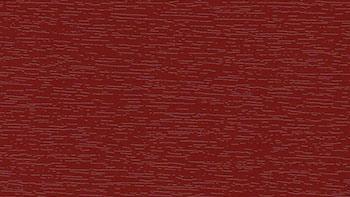Dunkelrot - kolor okleiny bramy segmentowej